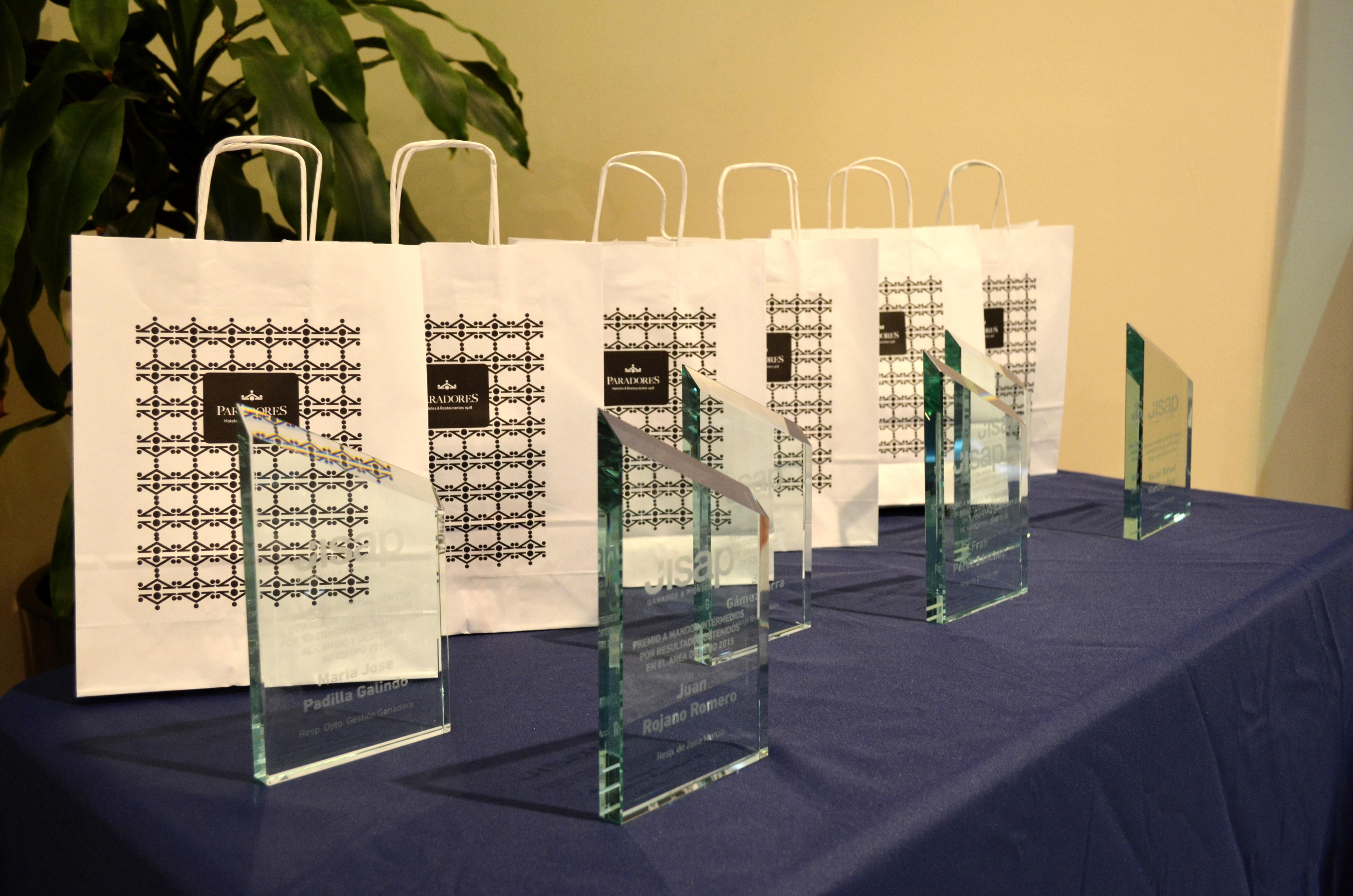 Premios Jisap